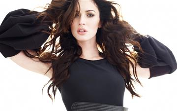 megan fox 2019 5k new All Mac wallpaper