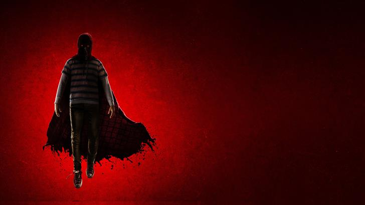 brightburn movie Mac Wallpaper