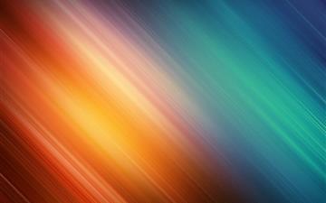 Color motion Mac wallpaper
