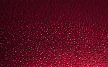 red drops texture 5k MacBook Pro wallpaper