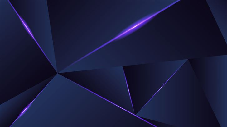8k abstract purple hint Mac Wallpaper