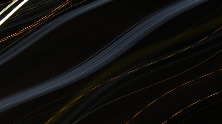 light facing abstract 5k Mac Wallpaper