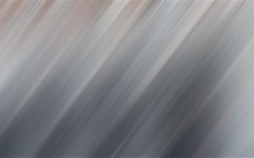 grey motion abstract 5k iMac wallpaper