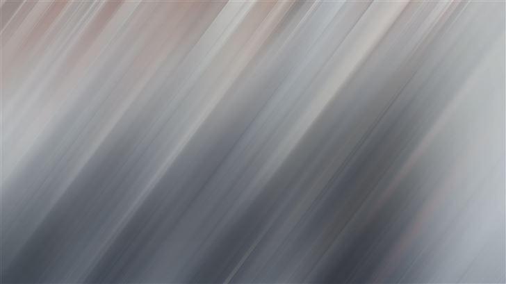 grey motion abstract 5k Mac Wallpaper