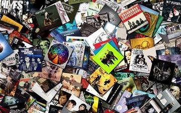Free Music Mac Wallpapers, iMac Wallpapers, Retina MacBook