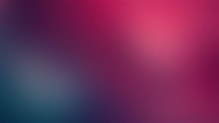 half blur 5k Mac Wallpaper
