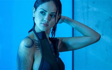 eiza gonzalez bloodshot 5k 2020 All Mac wallpaper