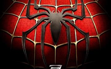 The Enemy In Repelling Spider Man 3 Mac wallpaper