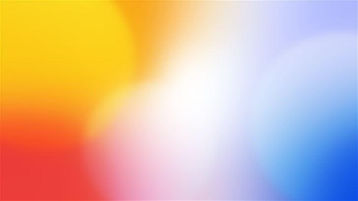 dreams abstract blur 5k Mac Wallpaper