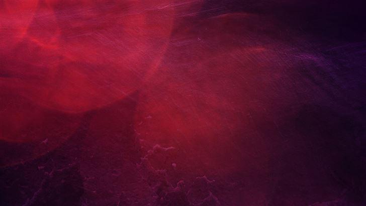 red texture abstract 5k Mac Wallpaper