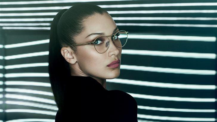 bvlgari sunglasses bella hadid Mac Wallpaper