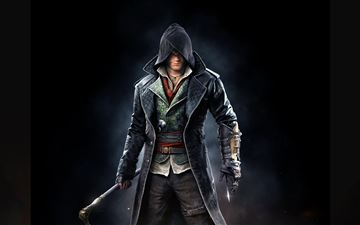 2019 assassins creed syndicate game 8k All Mac wallpaper