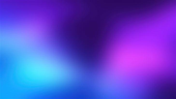 motion blur aurora 5k Mac Wallpaper