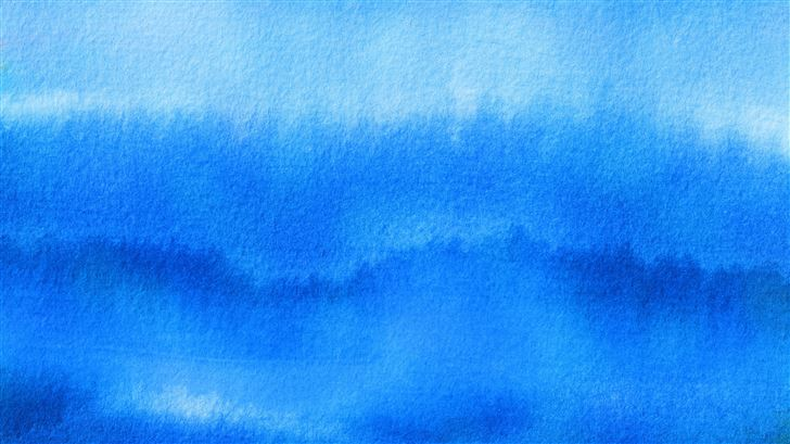 watercolor abstract 5k Mac Wallpaper