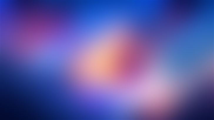 abstract blur 4k 5k Mac Wallpaper