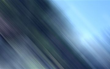 abstract digital motion 5k iMac wallpaper