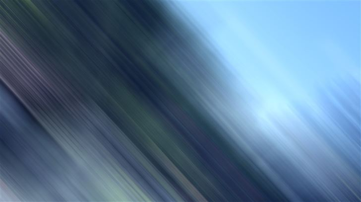 abstract digital motion 5k Mac Wallpaper