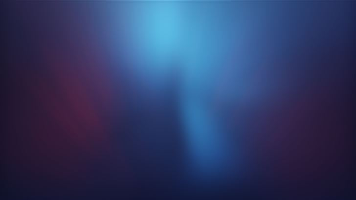 abstract minimal blur 5k Mac Wallpaper