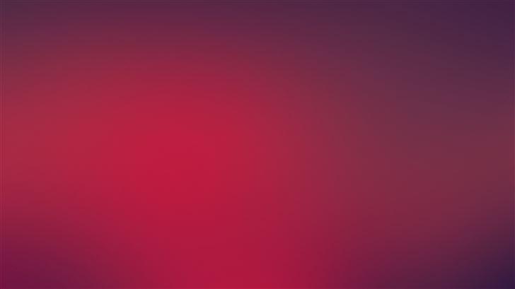 red lava abstract blur 4k Mac Wallpaper