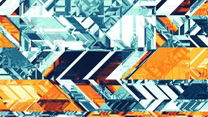 abstract apophysis Mac Wallpaper