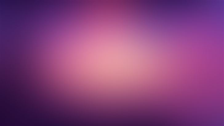 abstract pink blur 5k Mac Wallpaper