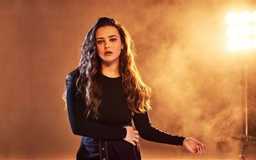katherine langford 2019 MacBook Air wallpaper