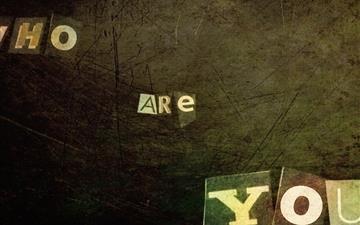 Fear Mac wallpaper
