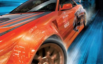 need for speed underground key art 5k All Mac wallpaper