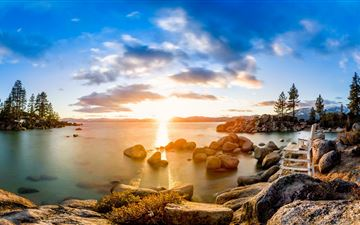 lake tahoe in united states All Mac wallpaper