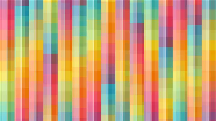 colorful texture abstract 5k Mac Wallpaper