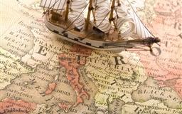 Map Paper Souvenirs