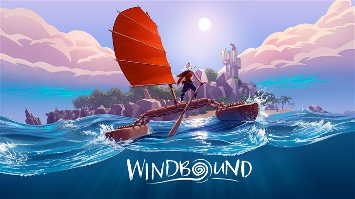 windbound Mac Wallpaper