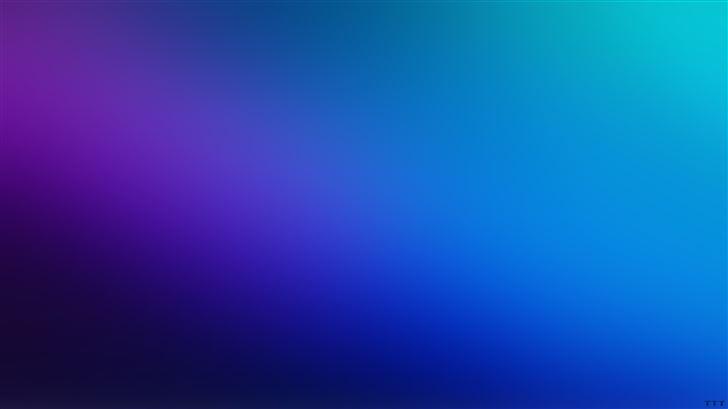 green blue violet gradient 8k Mac Wallpaper