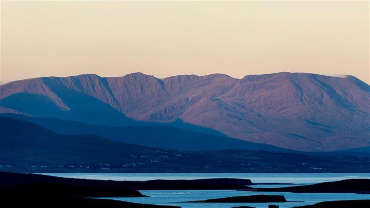 kilsallagh ireland 8k Mac Wallpaper