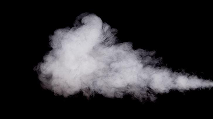 smoke 5k Mac Wallpaper