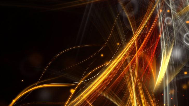 fire abstract 4k 5k Mac Wallpaper