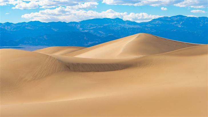 desert5k Mac Wallpaper