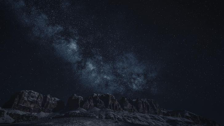 astrology astronomy constellation 5k Mac Wallpaper