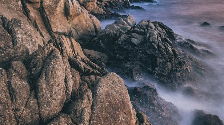 pacific grove 5k Mac Wallpaper