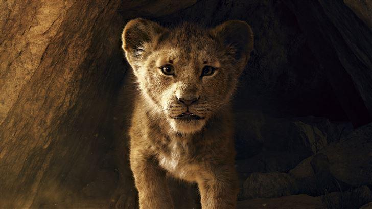 the lion king 2019 8k Mac Wallpaper