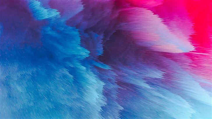 sharp rain abstract 8k Mac Wallpaper