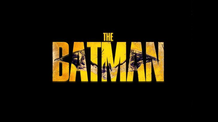 the batman logo 5k Mac Wallpaper