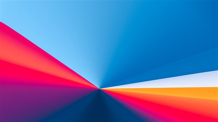 color formation 8k Mac Wallpaper
