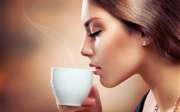 Beauty and the Coffee