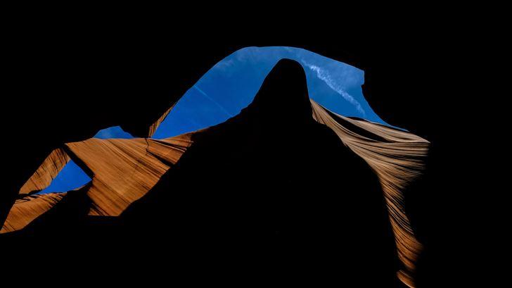 canyon 5k Mac Wallpaper