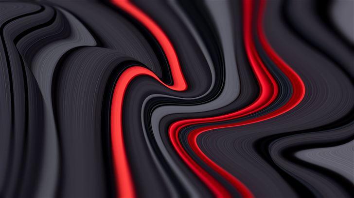 hosting red grey colors 8k Mac Wallpaper