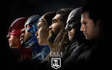 2021 justice league synder cut 5k All Mac wallpaper