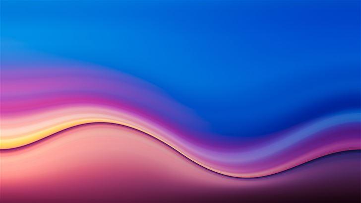 hosting colors 8k Mac Wallpaper