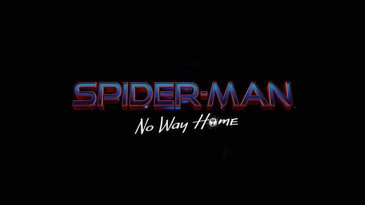 spider man no way home Mac Wallpaper