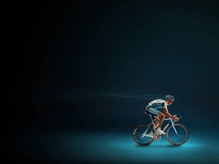 Bicycles cycling Mac Wallpaper